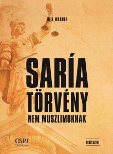 SARIA torveny nem muszlimoknak konyv politikai iszlam